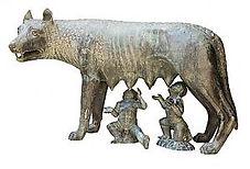soleil carte tarot vincent beckers romulus remus