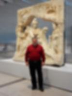Vincent Beckers, visite privée, Louvre-Lens, visite privée musée Louvre-Lens