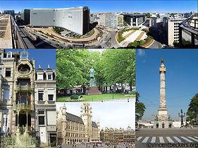 Vincent Beckers, visite guidée Bruxelles, week-end à Bruxelles