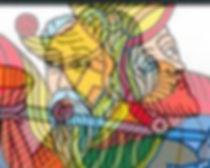symbolique carte du tarot le mat vincent beckers