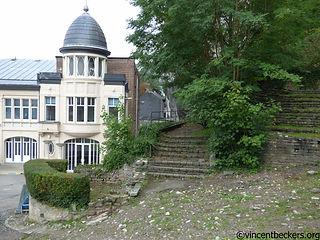 Dinant, visite Dinant, visite Wallonie, Wallonie tourisme, Vincent Beckers, visite guidée Dinant, Casino de Dinant