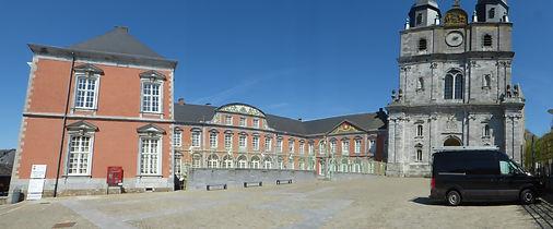 Saint-Hubert, visite Saint-Hubert, visite guidée basilique Saint-Hubert, visite Walonie, Wallonie tourisme, visite guidée Wallonie