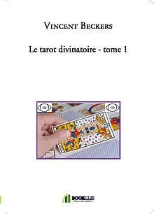 vincent beckers livre  tarot divinatoire