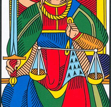 Le puzzle de la Justice