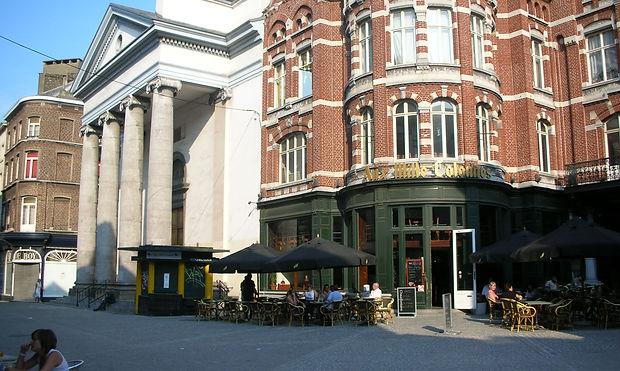 visite Wallonie, Wallonie tourisme, visite guidée Charleroi, Charleroi tourisme, visite Charleroi