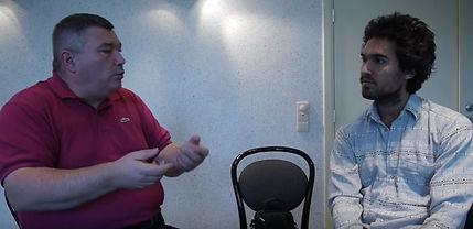 interview de Vincent Beckers