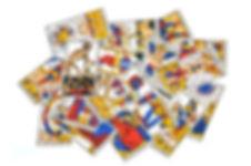 tirage cartes tarot  vincent beckers