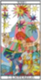 symbolique oiseau carte tarot 1 vincent beckers
