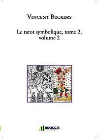 vincent beckers livre  tarot symbolique