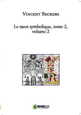 vincent beckers tarot symbolique livre
