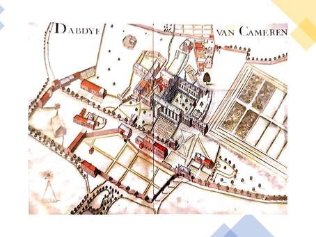 L'abbaye de la Cambre, à Bruxelles