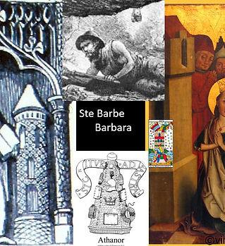 Vincent Beckers causerie symbolisme saint patron