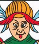 carte diable tarot vincent beckers louche