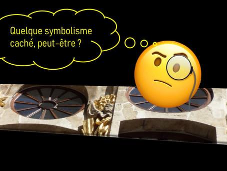 Vous prendrez bien un coup de cornet symbolique ? Esotérique, peut-être ?