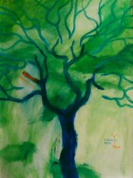 La branche morte
