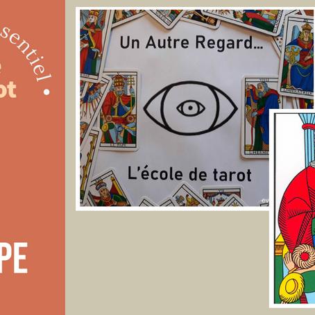 Carte du Pape : extrait de cours en présentiel