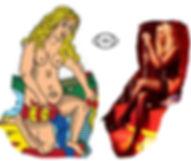carte tarot etoile psychologique jarres vincent beckers