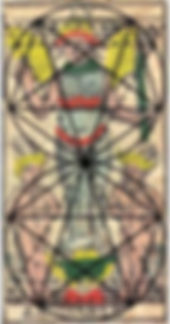 etude centre carte tarot diable vincent beckers