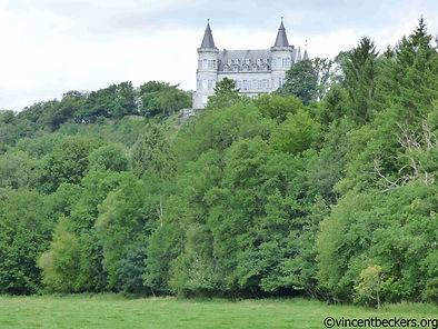 domaine Ciergnon, visite Wallonie, visite guidée Wallonie, Wallonie tourisme