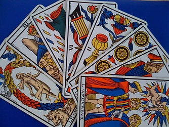 tarot divinatoire vincent beckers