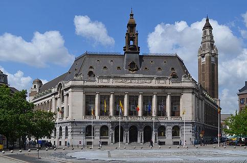 charleroi, visite Charleroi, visite Wallonie, guide touristique, Wallonie tourisme, Vincent Beckers, visite guidée Charleroi