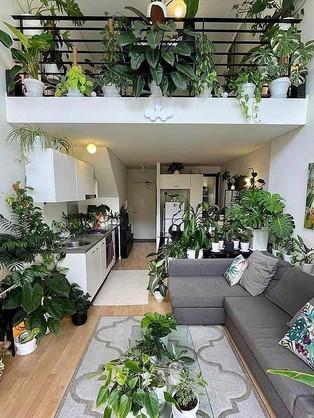 Jardin style