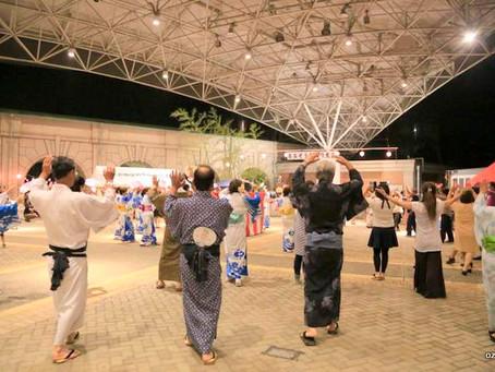 2014年 おおぞう盆踊り大会