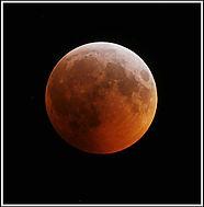 Luna Eclipse jan 21st