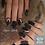 Thumbnail: Nail Kit- Classic Black