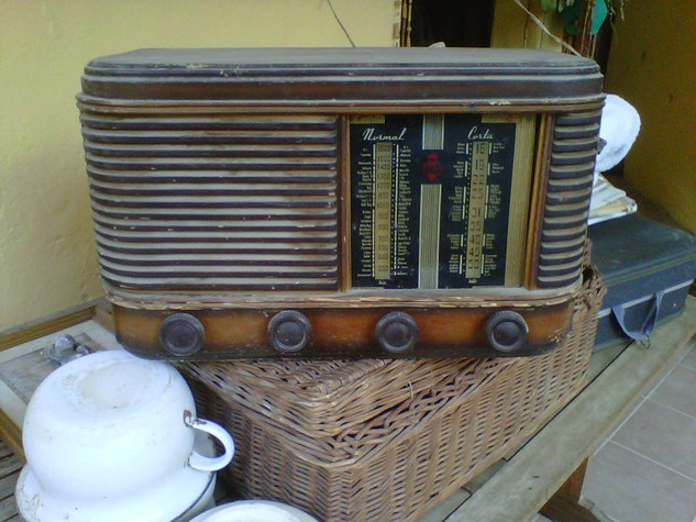 Radio Bertran
