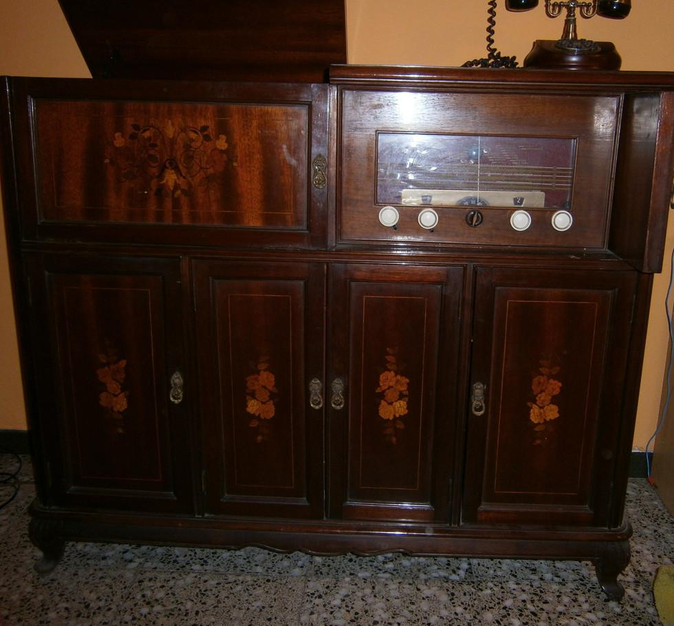 Radiogramola Philips