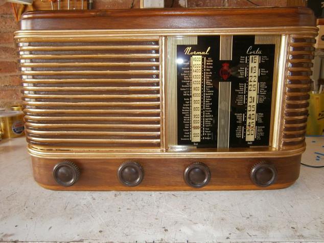 Radio Bertran
