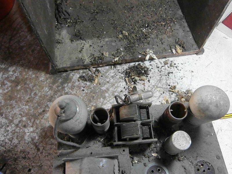 Reparación Radio Bayona