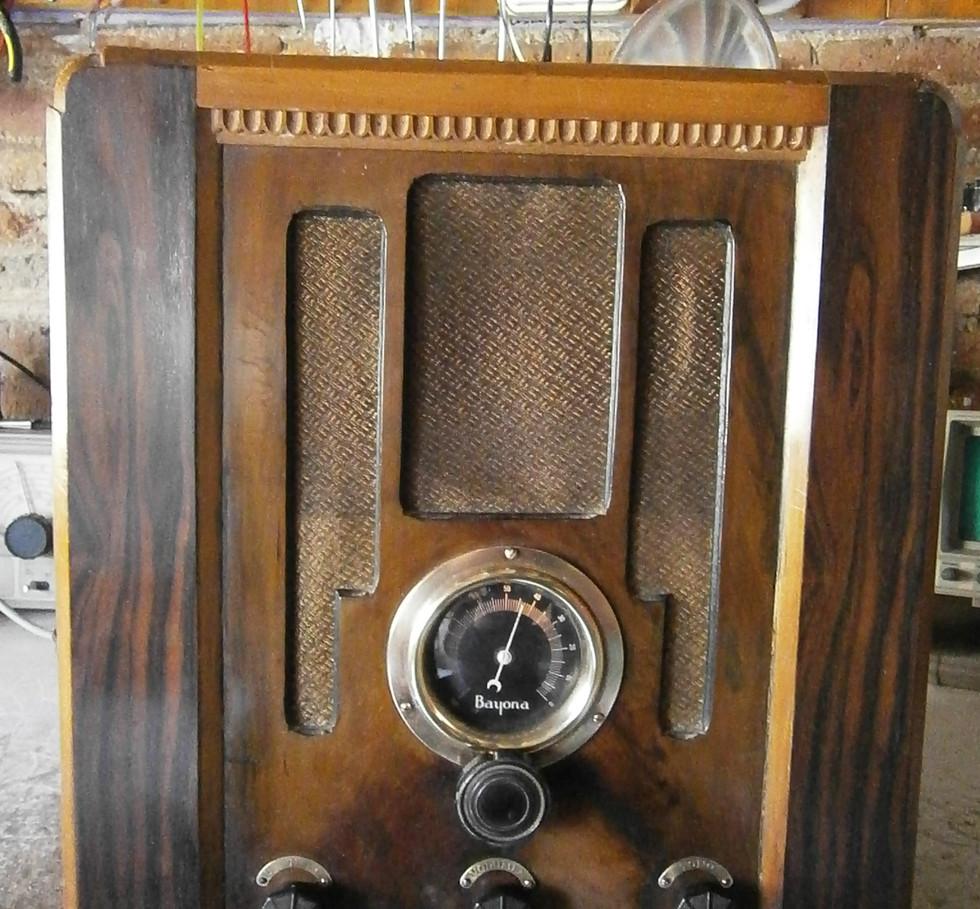 Radio Bayona