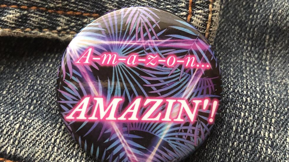 A-M-A-Z-O-N button