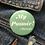 Thumbnail: My Pussoir Button