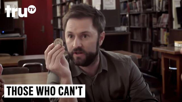 truTV - Those Who Can't