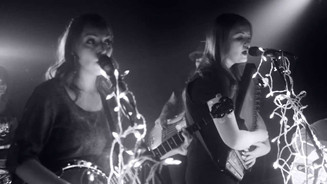 Dusty Sunshine Live at Light Forge Studios