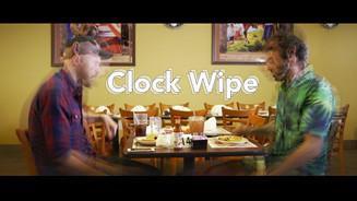 Clock Wipe