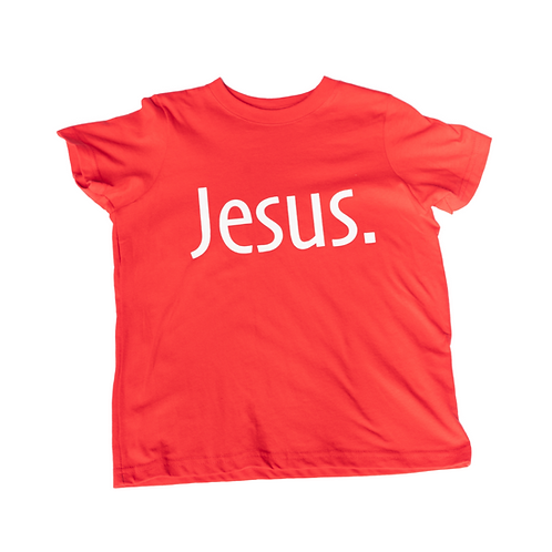 Jesus. T-Shirt