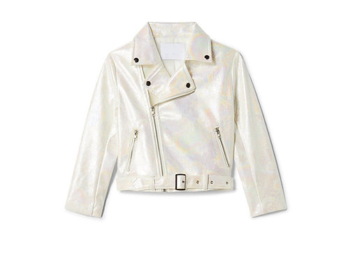 Cloud ☁️ 9 Motto Jacket
