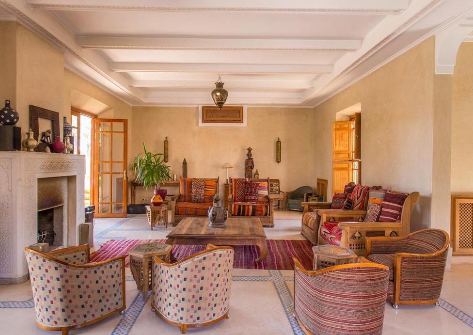 Villa Warda Marrakech 5