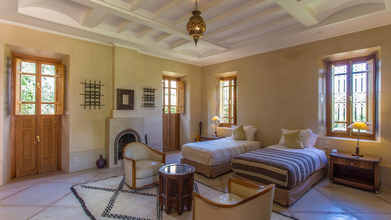Villa Warda Marrakech 2