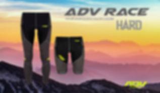 CHAMADA ADV RACE HARD TODOS OS MODELOS G