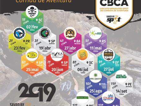 Circuito Brasileiro SPOT Corrida de Aventura