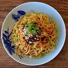 Impressive Cold Noodles