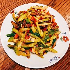 Sichuan Specialties   Sichuan Impression - Los Angeles