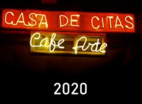 Peña cultural 28 años Casa de Citas