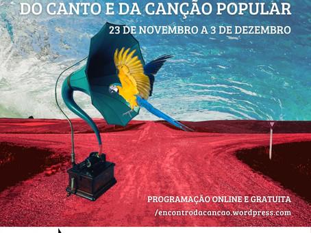 Vocalidades latino-americanas - por uma escuta decolonial