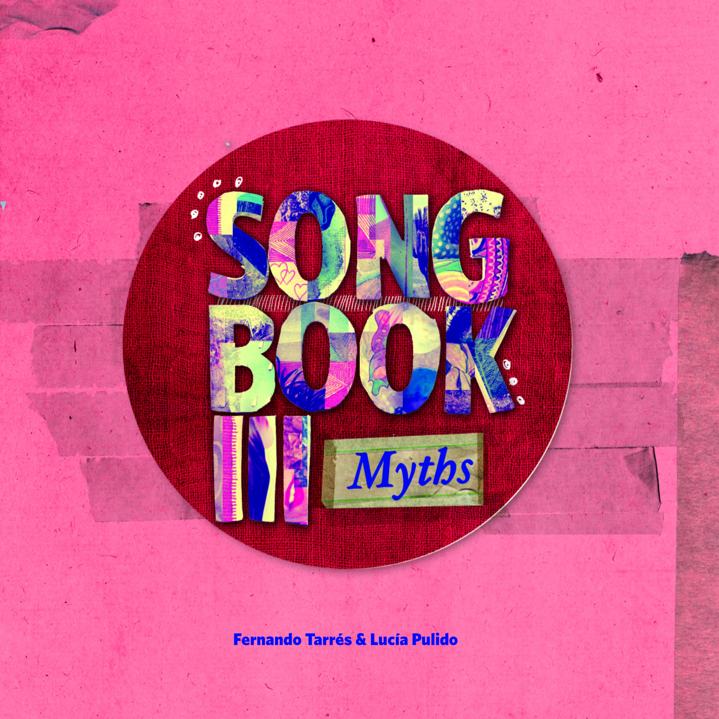 Songbook III Myths